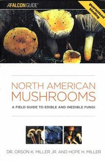 North American Mushrooms