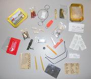 Be Prepared Survival Kit