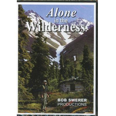Alone In The Wilderness Dvd Volume 1
