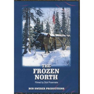 Frozen North Dvd