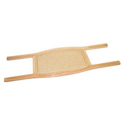 Ash And Cane Bucket Seat