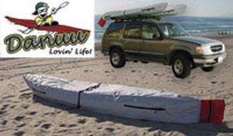 Danuu Kayak Cover 15 '- 18 ' Feet