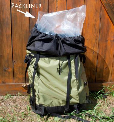 # 4 Pack Liner