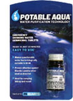 Potable Aqua