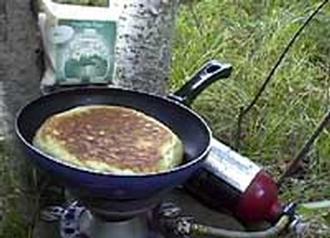 Cache Lake Fry Bread 2 Serve