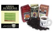 Gene Hicks Organic Green Horizons Coffee