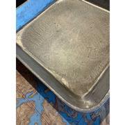 Aluminum Fry Pan 12x12