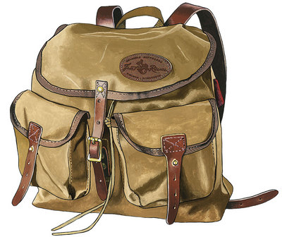 Frost River Geologist Day Pack