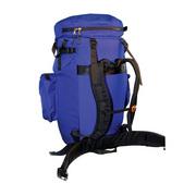 Quad Pocket Barrel Pack 30L