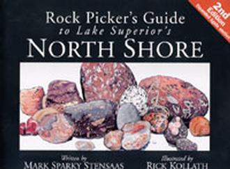 Rock Picker's Guide To Lake Superior's North Shore