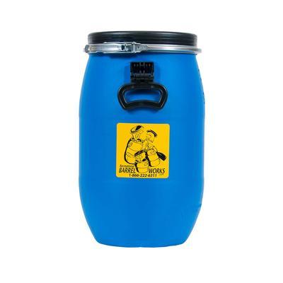 Waterproof Barrel 30 L