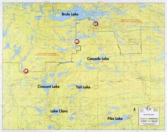 Fisher Maps F06 Smoke