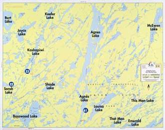 Fisher Maps F18 Kahshahpiwi