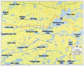 Fisher Maps F29 Jean