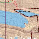 MCKENZIE MAPS M01 Pine