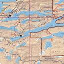 MCKENZIE MAPS M02 East