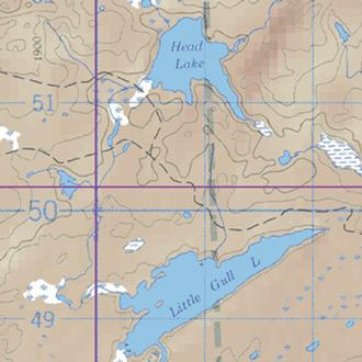 Mckenzie Maps M22