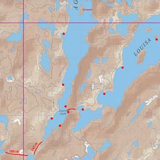 Mckenzie Maps M27