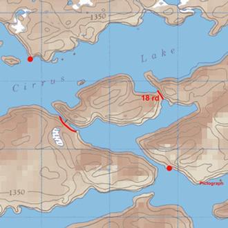 Mckenzie Maps M34