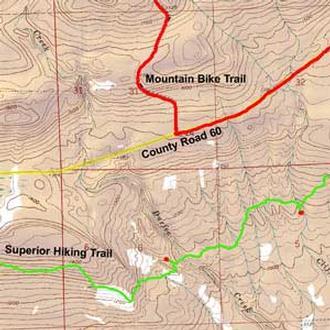 Mckenzie Maps M99