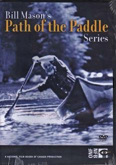 Dvd- Path Of The Paddle