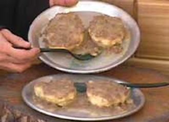 Biscuits And Gravy Cache Lake Foods