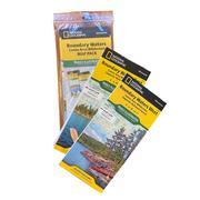 Bwca Map Bundle East West