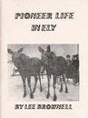 Pioneer Life in Ely