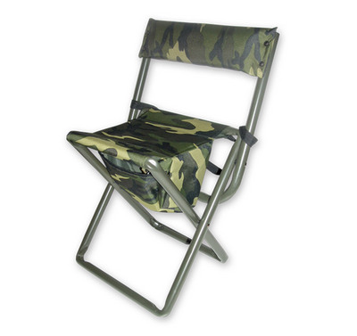 Cliff's Camp Stool