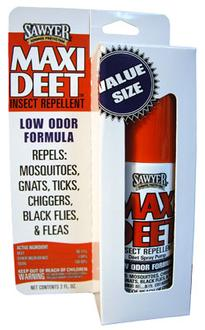 Sawyer Maxi Deet