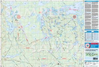 Voyageur Map V01 Lac La Croix