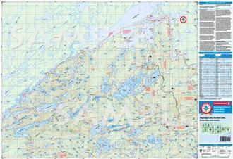 Voyageur Map V06 Saganaga
