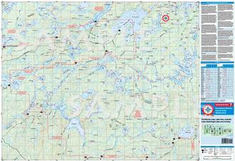 Voyageur Map V07 Snowbank