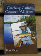 Catching Canoe Country Walleyes