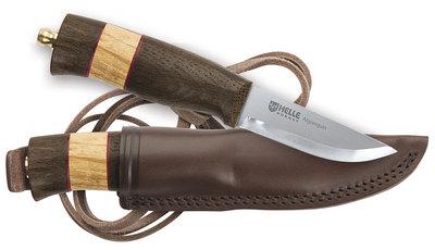 Algonquin Neck Knife