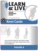 Learn & Live-Knot Cards