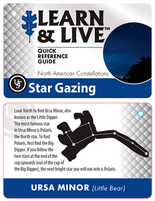 Live & Learn- Star Gazing Cards