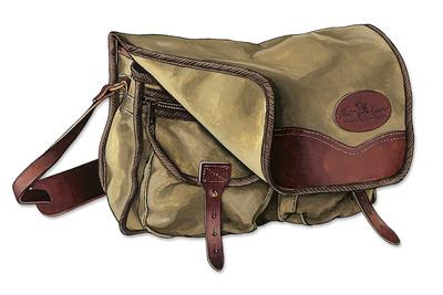Frost River Big Manitou Shoulder Bag