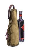 Frost River Single Bottle Wine Tote