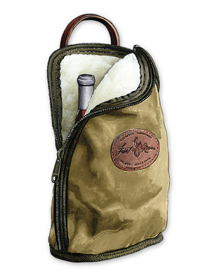 Frost River Side By Side Double Wine Tote