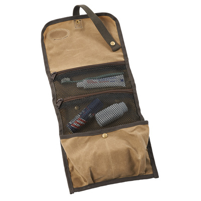 Frost River Roll Up Travel Kit