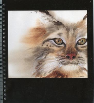 Go Wild! Lynx Journal