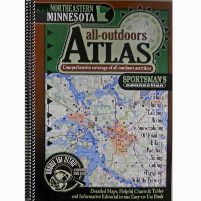 All Outdoors Atlas