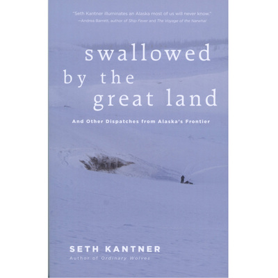Swallowed By The Great Land