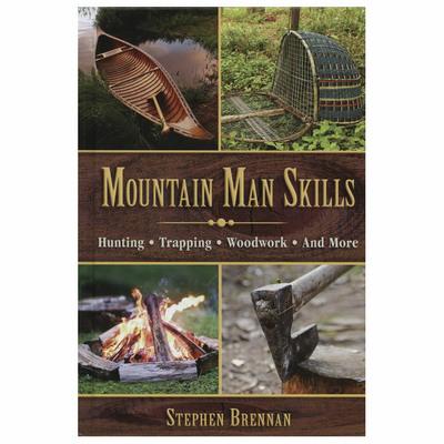 Mountain Man Skills