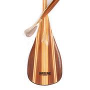 Sanborn Nessmuk Bent Shaft Canoe Paddle