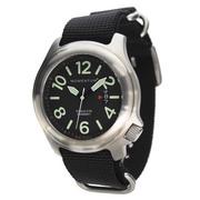 Momentum Steelix Watch