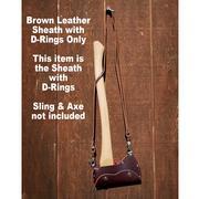 Council Tool Pack Axe Sheath