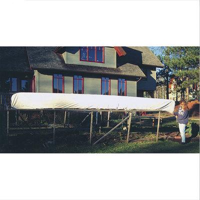 Tyvek Canoe Storage Cover