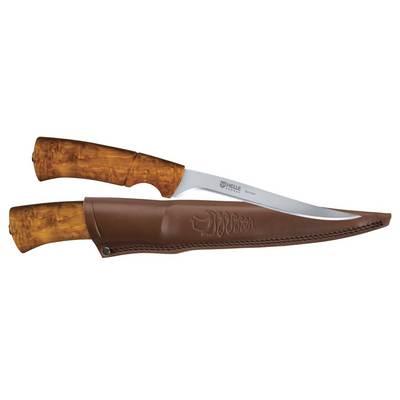 Helle Steinbit Fillet Knife